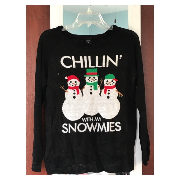 cute ugly christmas sweater - Cute Ugly Christmas Sweater